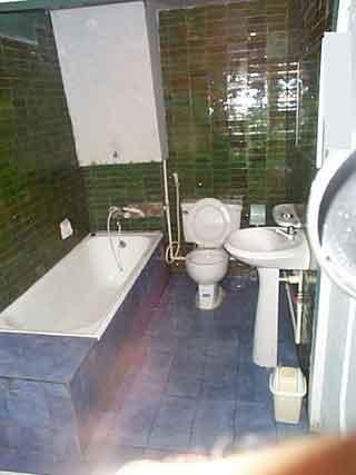 toilet bangkok western escorts
