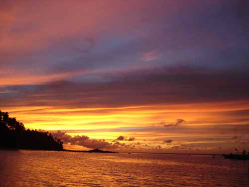 Phuket Krabi Andaman Sea Villas