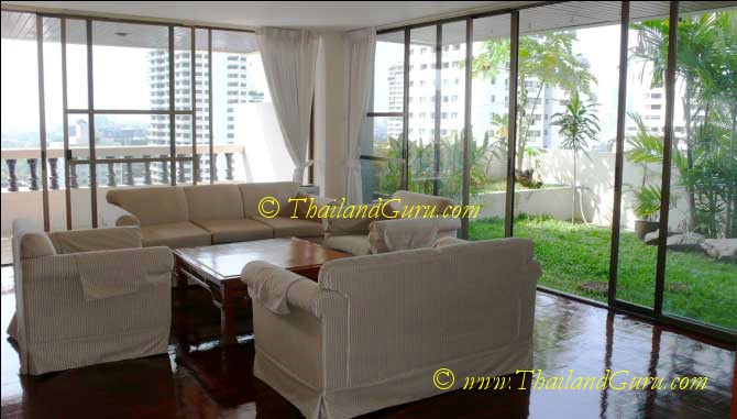 Cheap Apartments For Rent In Bangkok